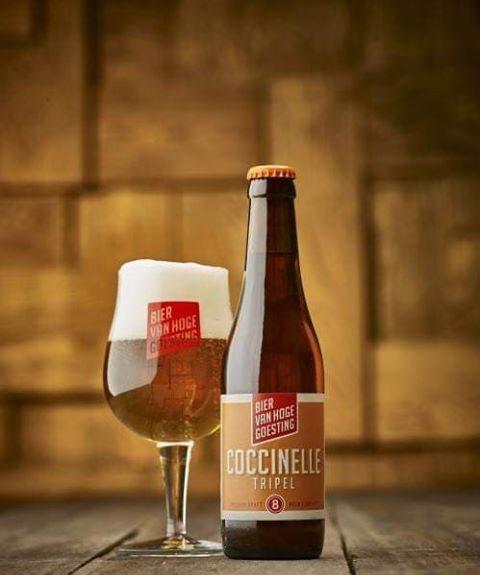Coccinelle - Belgian Craft Beer Experience