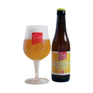 Grasshopper - Belgian Craft Beer Experience