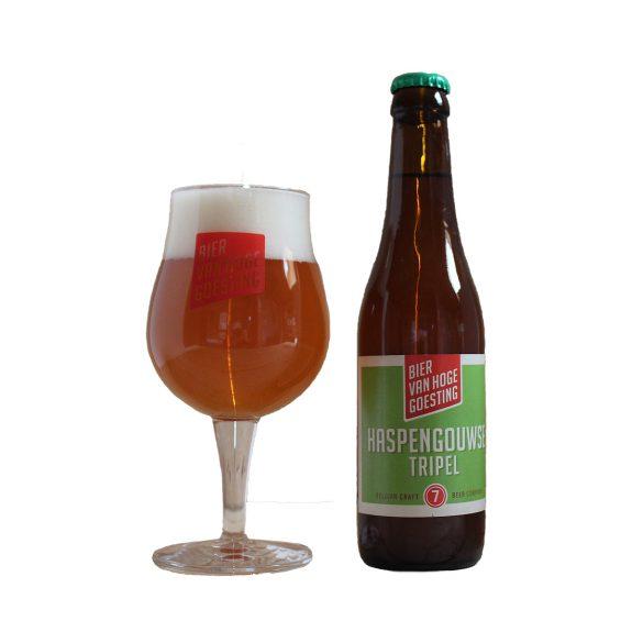Haspengouwse Tripel - Belgian Craft Beer Experience