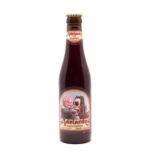 Adelardus Dubbel - Brouwerij Kerkom