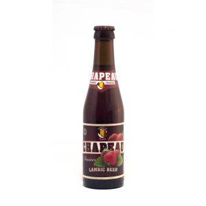 Chapeau Fraises - Brouwerij De Troch
