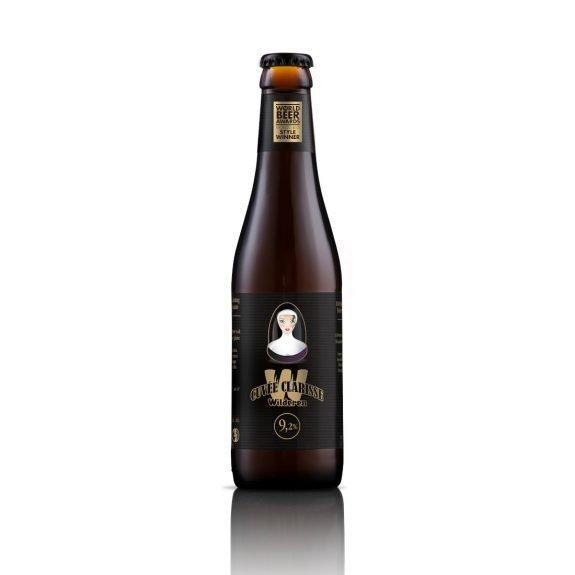 Cuvée Clarisse - Brouwerij Wilderen