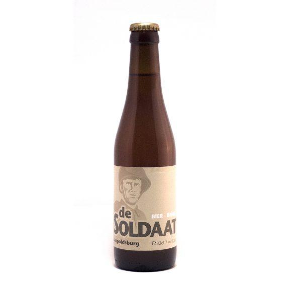 De Soldaat - Brouwerij Anders