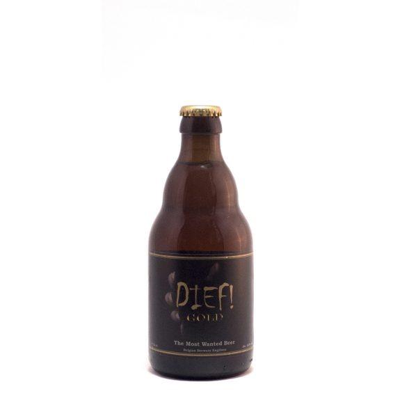 Dief Gold - Brouwerij Engilsen
