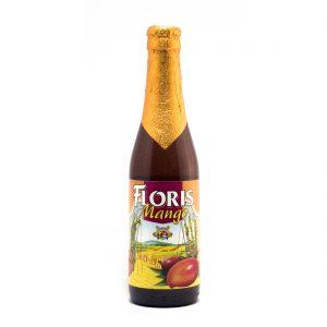 Floris Mango - Huyghe Brouwerij