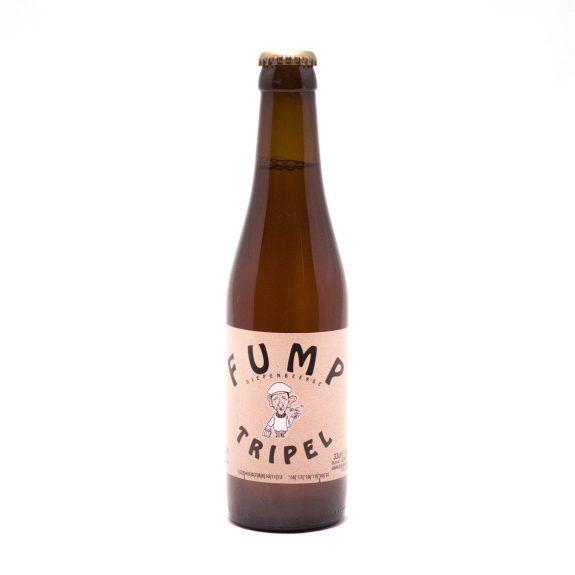 Fump - Brouwerij Den Toeteler