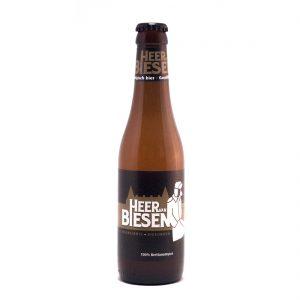 Heer Van Biesen - De Proefbrouwerij