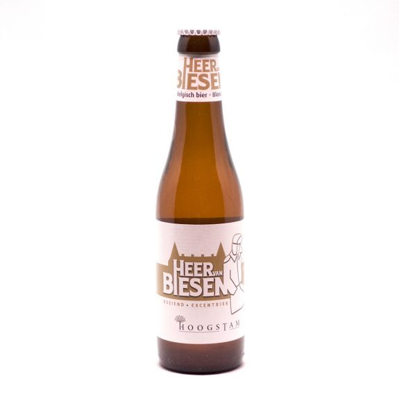 Heer Van Biesen Hoogstam - De Proefbrouwerij
