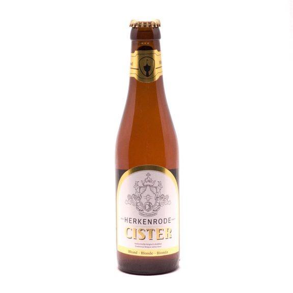 Herkenrode Cister - Brouwerij Cornelissen