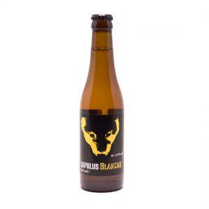 Lupulus Blanche - Brasserie Lupulus