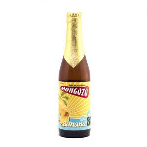 Mongozo Banana - Mongozo BV Netherlands