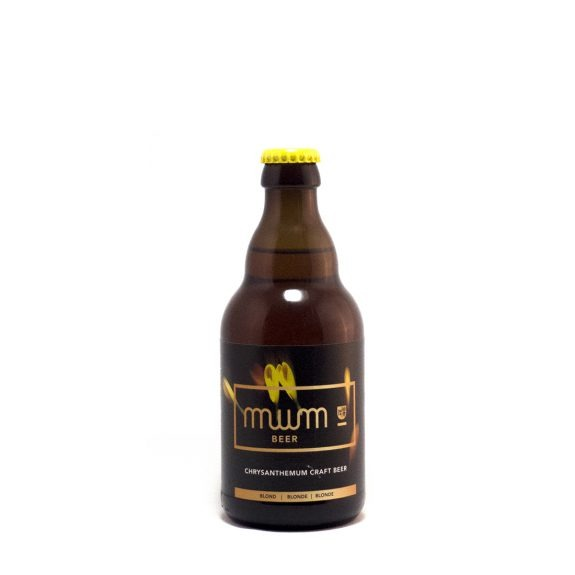 Mum Beer - The Brew Society