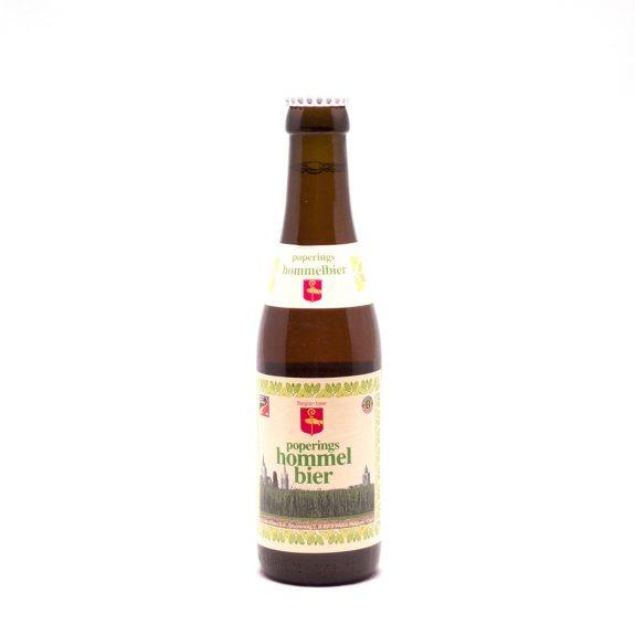 Poperings Hommelbier - Brouwerij Van Eecke