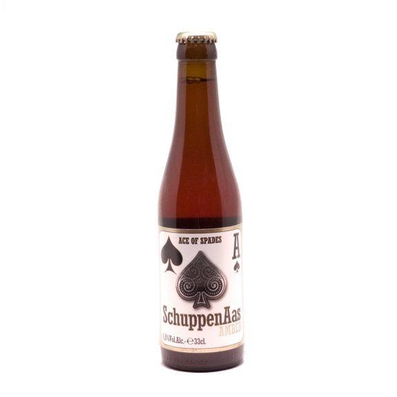 SchuppenAas - Brouwerij Het Nest