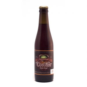 Toetëlèr Amber - Brouwerij Den Toetëlèr