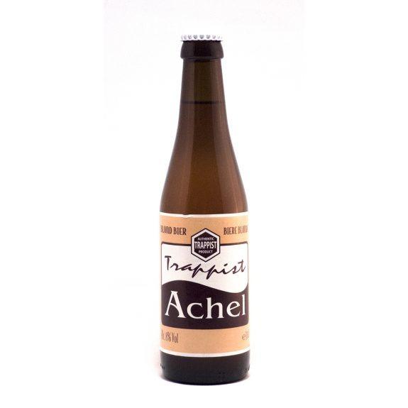 Trappist Achel - Brouwerij der Sint-Benedictusabdij De Achelse Kluis