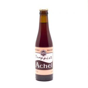Trappist Achel Bruin - Brouwerij der Sint-Benedictusabdij de Achelse Kluis