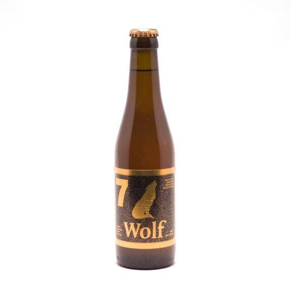 Wolf 7 - Brouwerij Wolf
