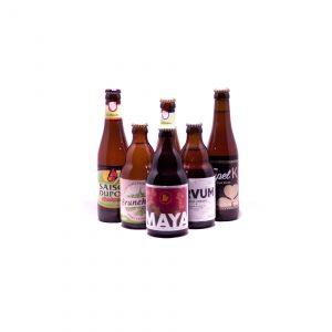 Bio Pakket 6 flesjes