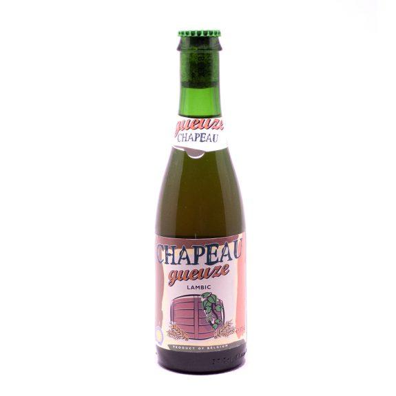 Chapeau Gueuze - Brouwerij De Troch