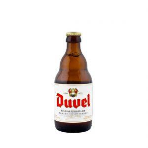 Duvel - Duvel Moortgat