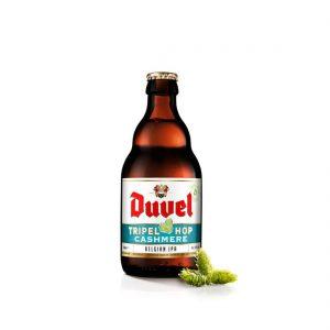 Duvel Tripel Hop Cashmere - Duvel Moortgat