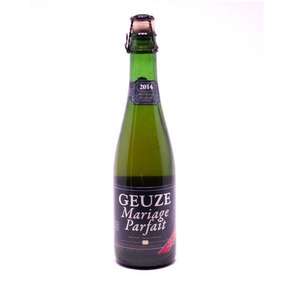Geuze Mariage Parfait 2014 - Brouwerij Boon
