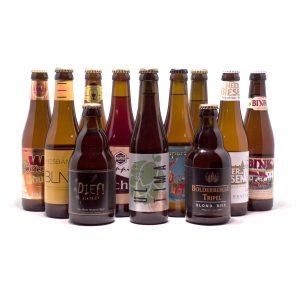 Limburgs Bierpakket 12 flesjes
