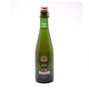 Oude Pijpen Oude Geuze Barrel Selection - Brouwerij Oud Beersel