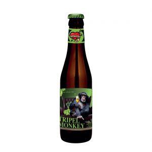 Tripel Monkey - Brouwerij Wolf