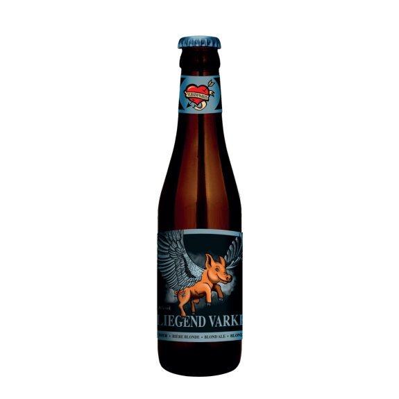 Vliegend Varken - Brouwerij Wolf