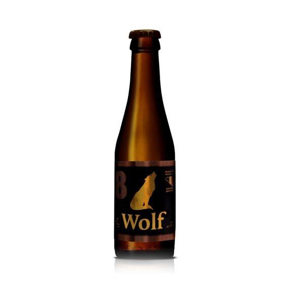 Wolf 8 - Brouwerij Wolf