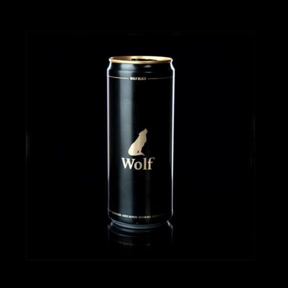 Wolf Black - Brouwerij Wolf