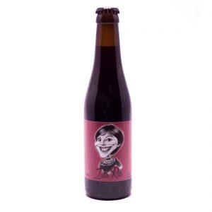Zatte Rita Bruin - Brouwerij Van Den Bossche