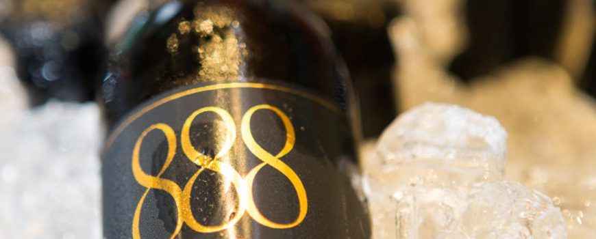 888 Triple Eight