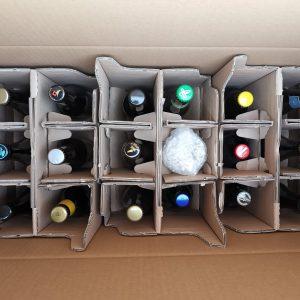 Antibreukverpakking