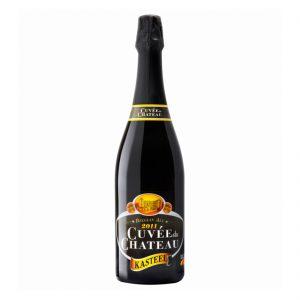 Cuvée du Chateau 75cl - Brouwerij Van Honsebrouck