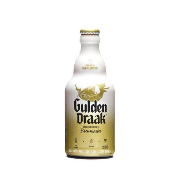 Gulden Draak Brewmaster - Brouwerij Van Steenberge