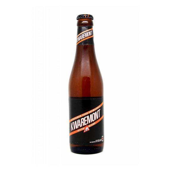 Kwaremont - Brouwerij De Brabandere