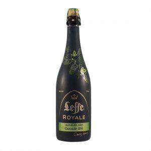 Leffe Royale Cascade IPA