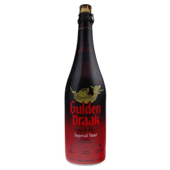 Gulden Draak Imperial Stout 75cl