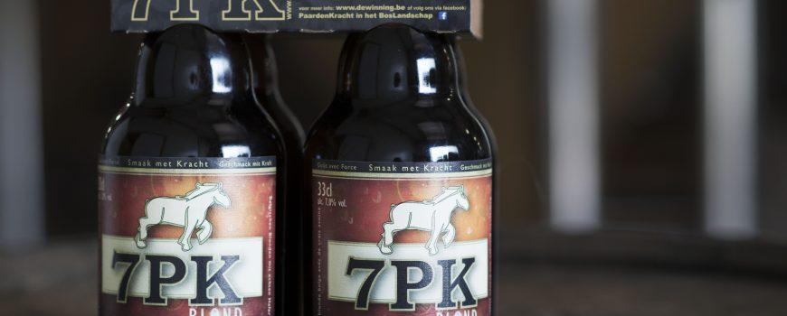 7PK bier