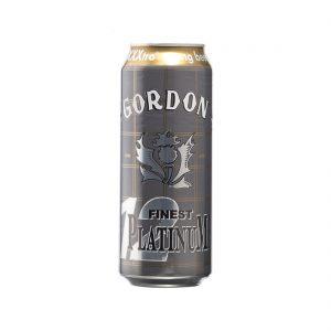 Gordon Finest Platinum 12%