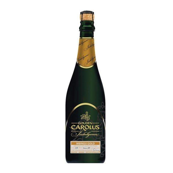 Gouden Carolus Indulgence Mbingu Gold