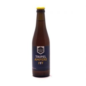 Tripel Ampère - Brouwerij De Carport