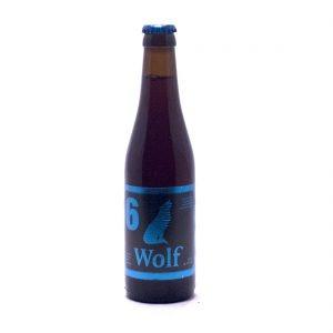 Wolf 6 - Brouwerij Wolf