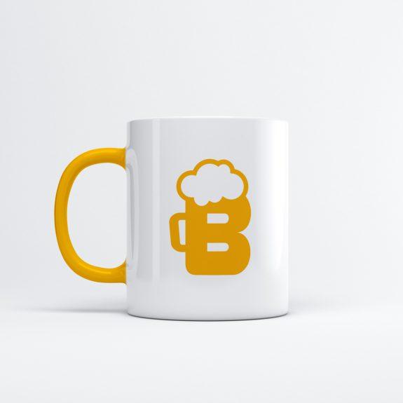 Koffiemok B