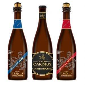 Gouden Carolus Cuvee Van De Keizer voordeelpakket