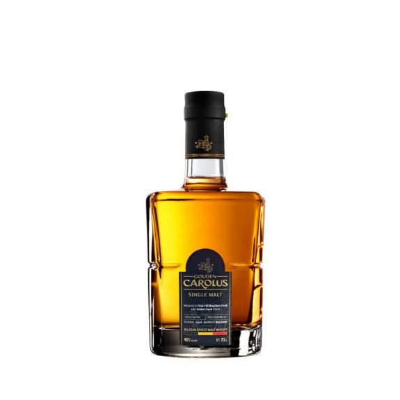 Gouden Carolus Single Malt 46%