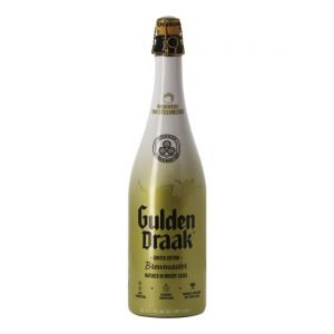 Gulden Draak Limited Edition Brewmaster 75cl